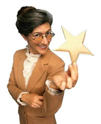 Gold star day